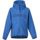 Bergans Kids Bryggen Jacket Athens Blue/Navy
